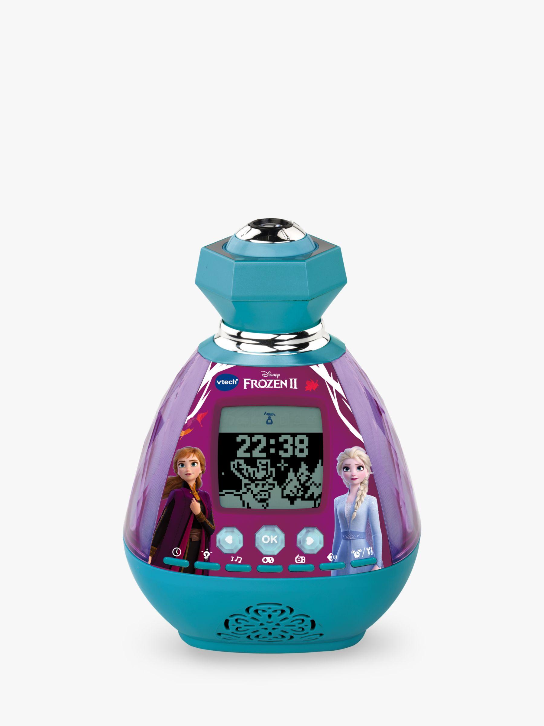 Vtech VTech Frozen II KidiMagic Alarm Clock