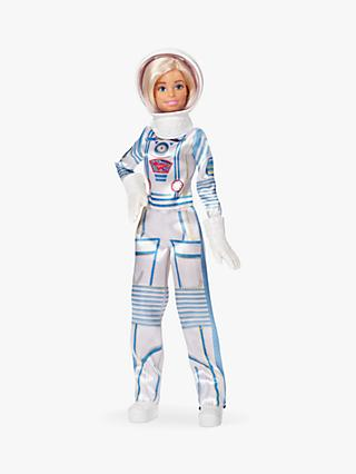 Barbie I Can Be An Astronaut 60th Anniversary Career Doll
