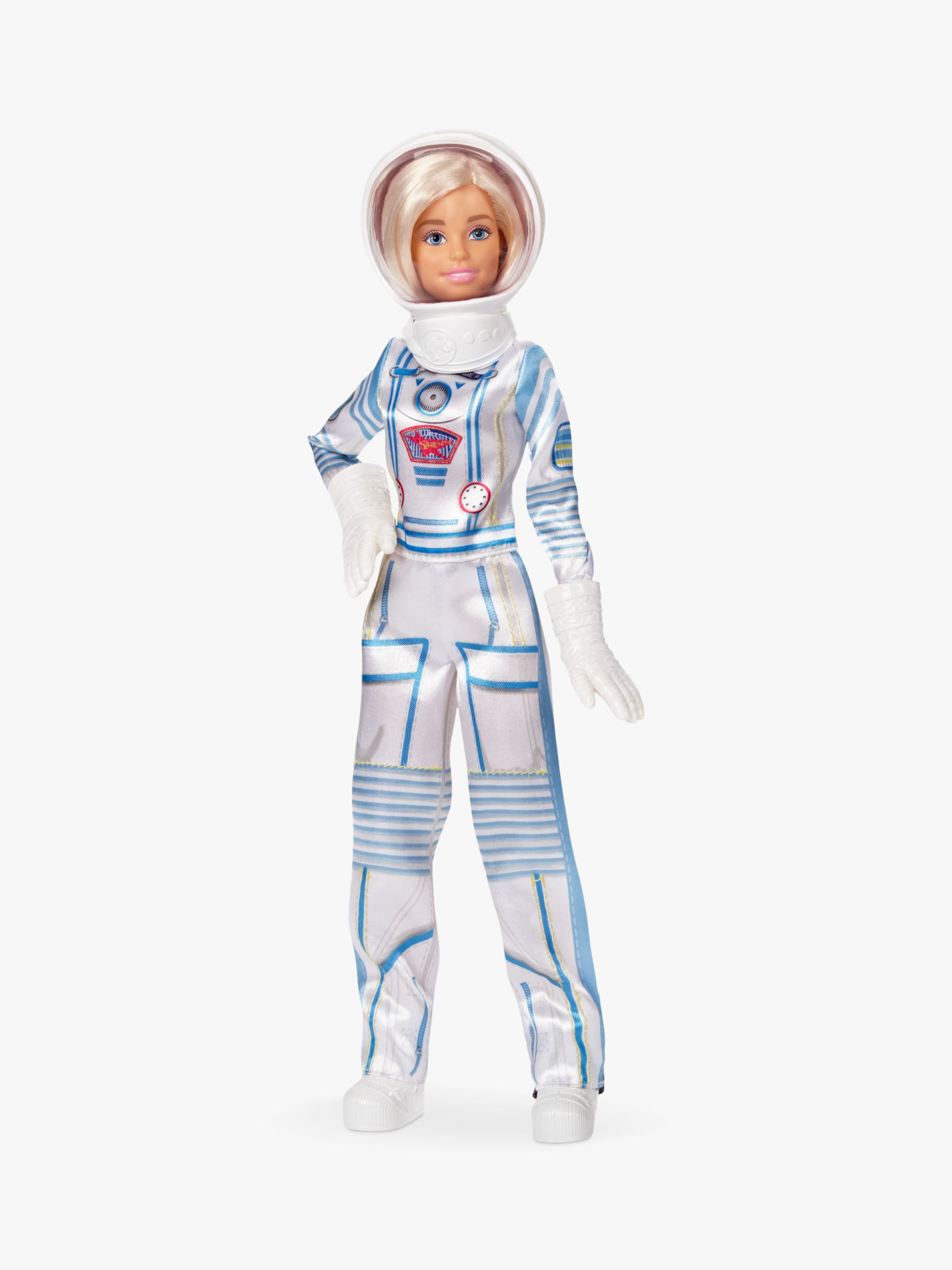 Barbie Barbie I Can Be a Astronaut 60th Anniversary Career Doll