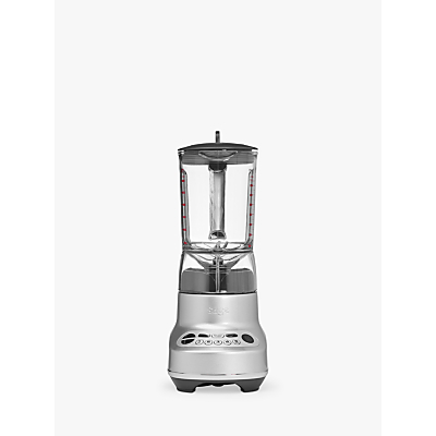 Sage SBL620SIL Fresh & Furious Food Blender, Silver
