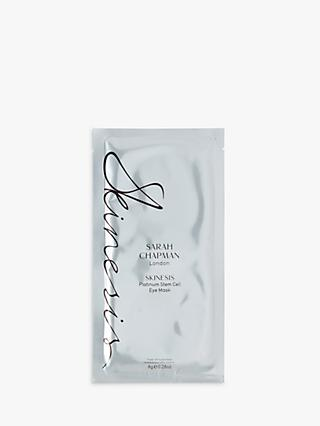 Sarah Chapman Skinesis Platinum Stem Cell Eye Mask, 8g