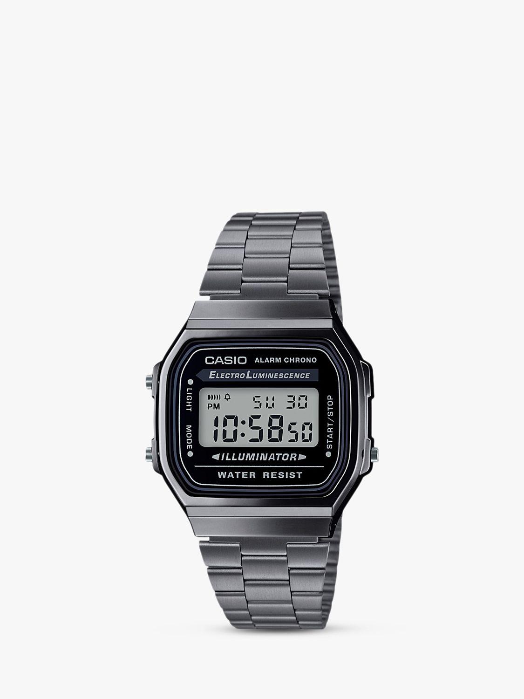 Casio Casio Unisex Core Bracelet Strap Watch