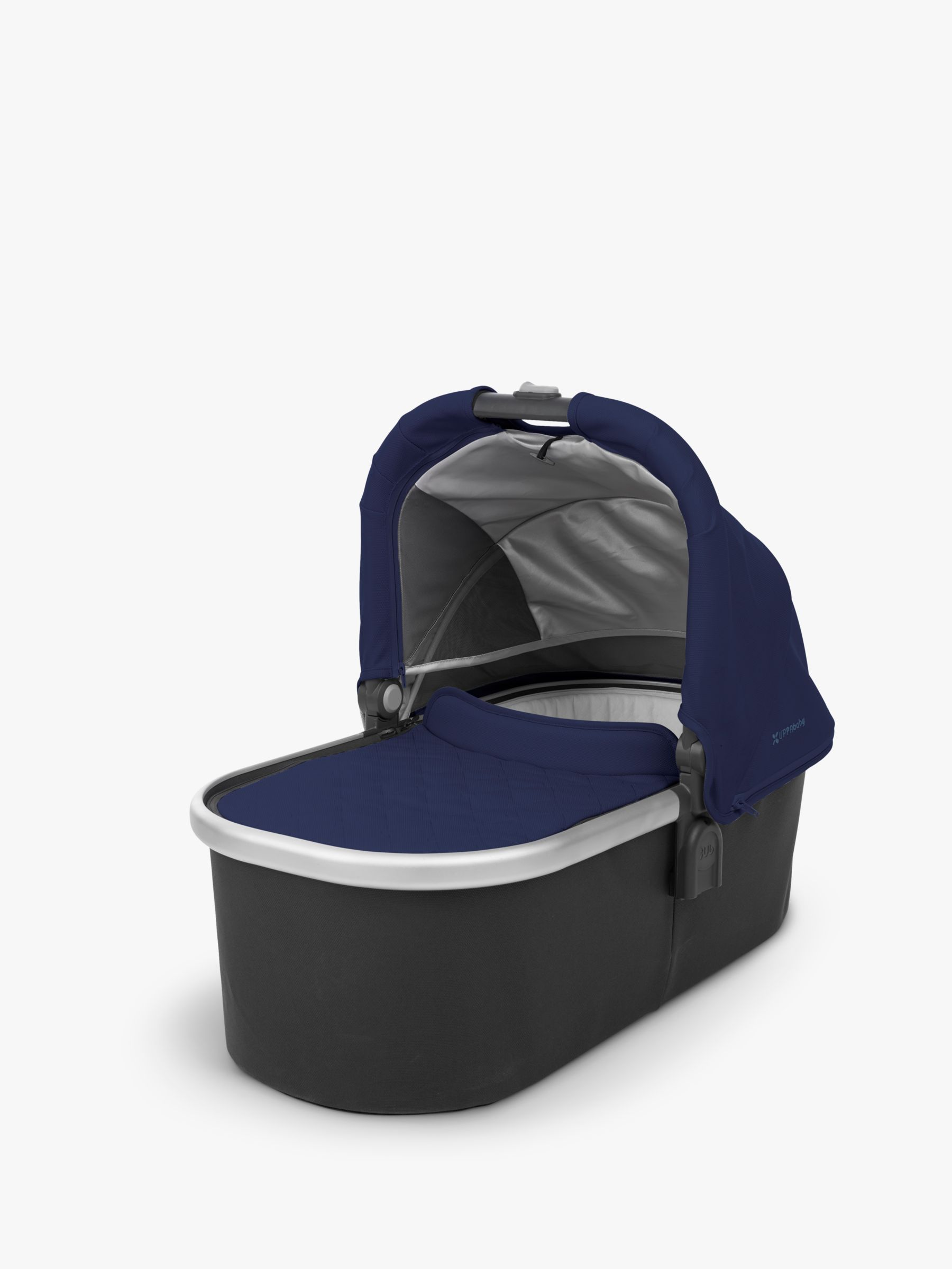 Uppababy UPPAbaby Taylor Carrycot, Blue Navy