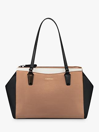 Fiorelli Ariana Shoulder Bag, Mushroom Mix