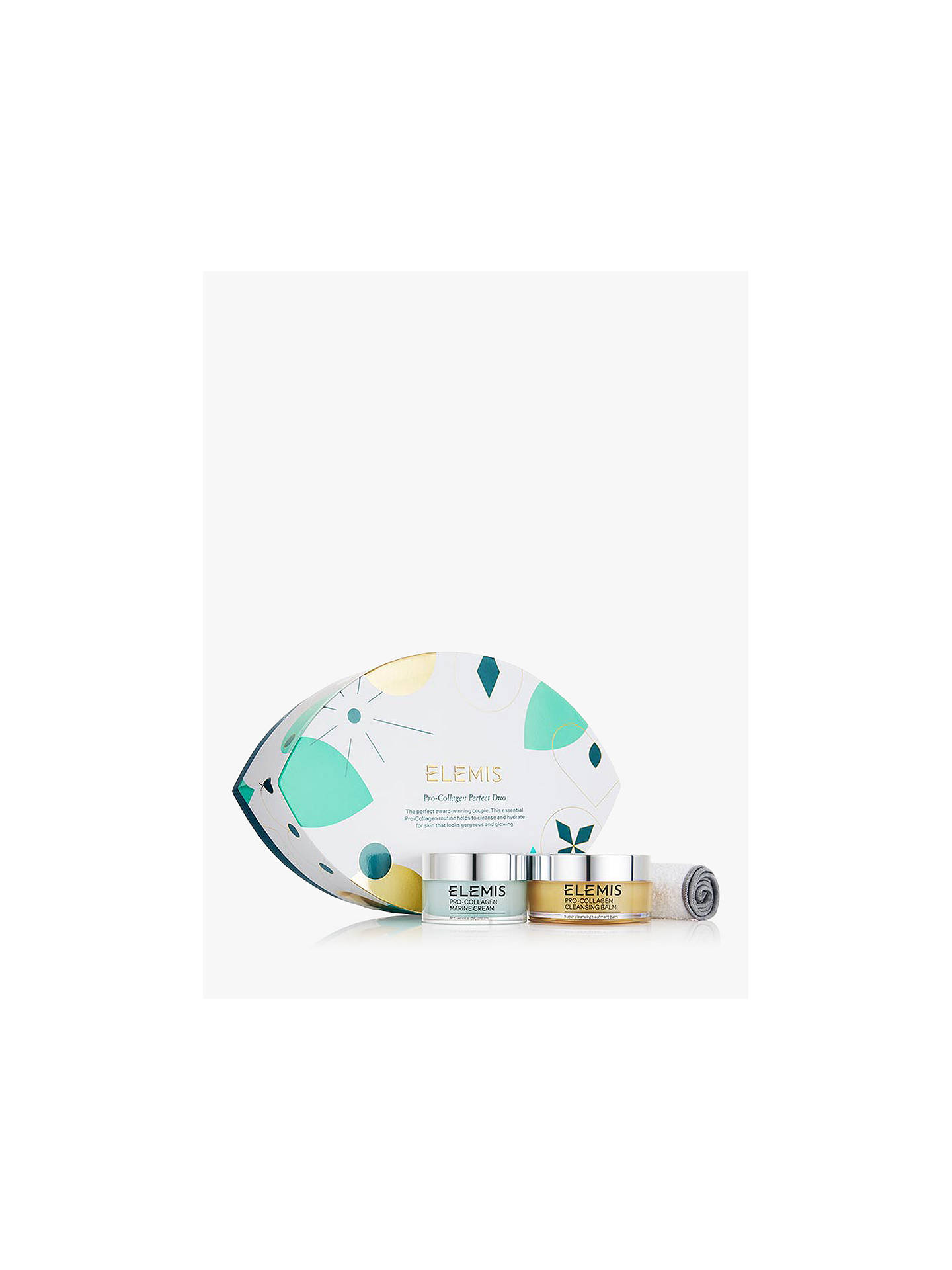 Elemis Pro Collagen Perfect Duo Skincare Gift Set by Elemis