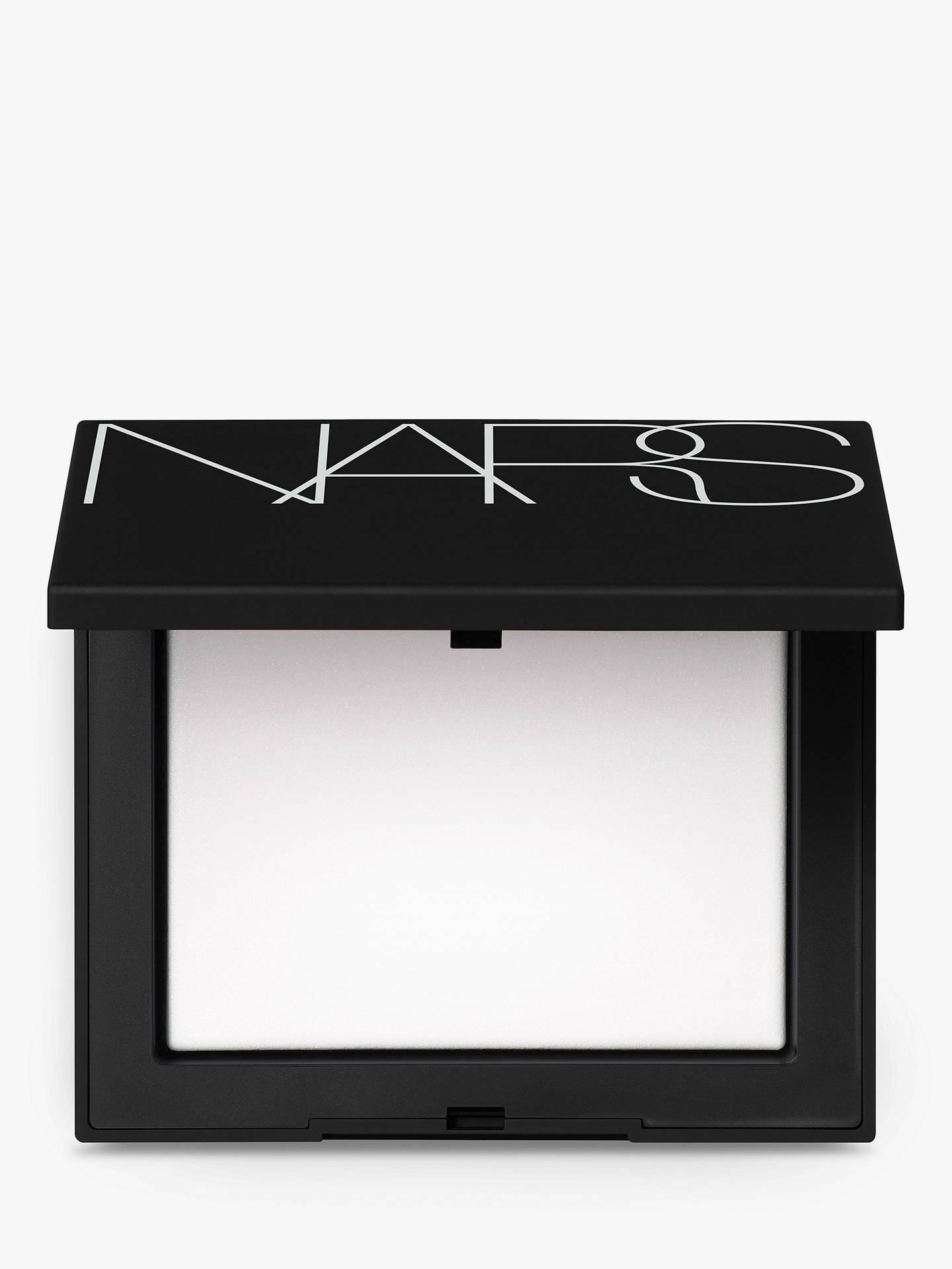 Nars Light Reflecting Setting Powder Pressed, Crystal by Nars