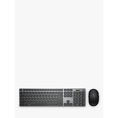 Image of Dell KM717 Premier Wireless Keyboard and Mouse