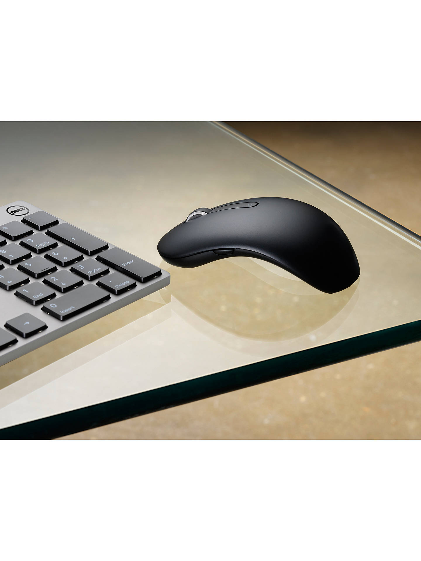 Buy Dell KM717 Premier Wireless Keyboard and Mouse Online at johnlewis.com