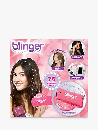 Blinger Diamond Collection