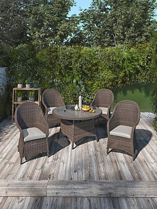 John Lewis & Partners Rye Garden Furniture