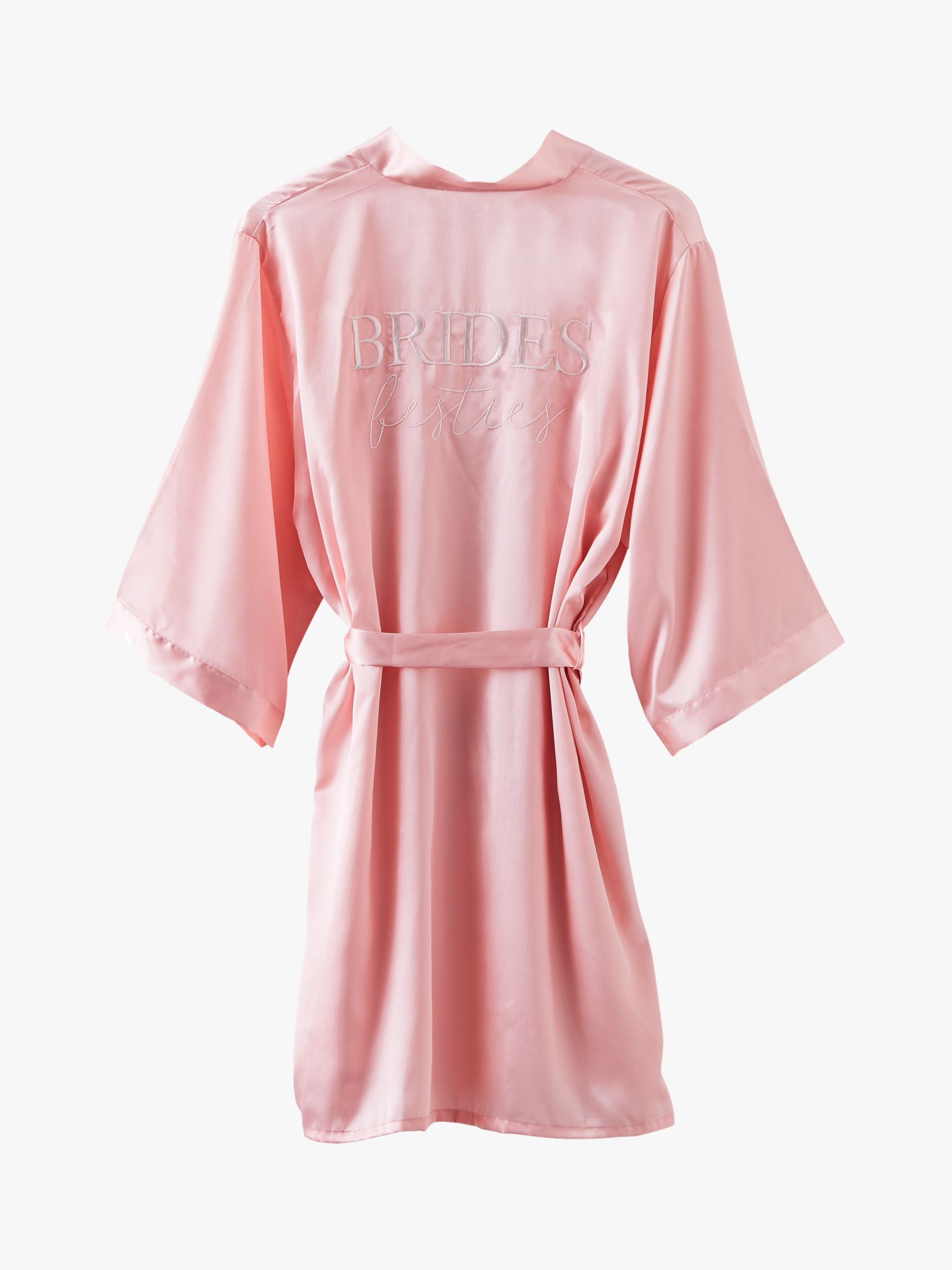 Ginger Ray Ginger Ray Bride Besties Dressing Gown