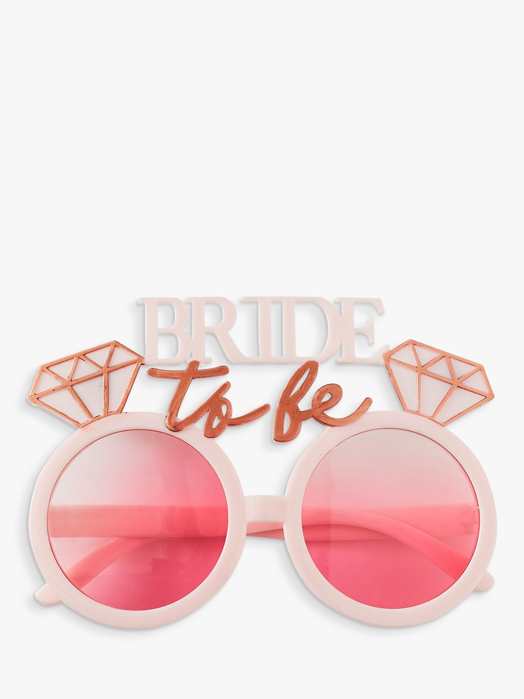 Ginger Ray Ginger Ray Bride To Be Sunglasses