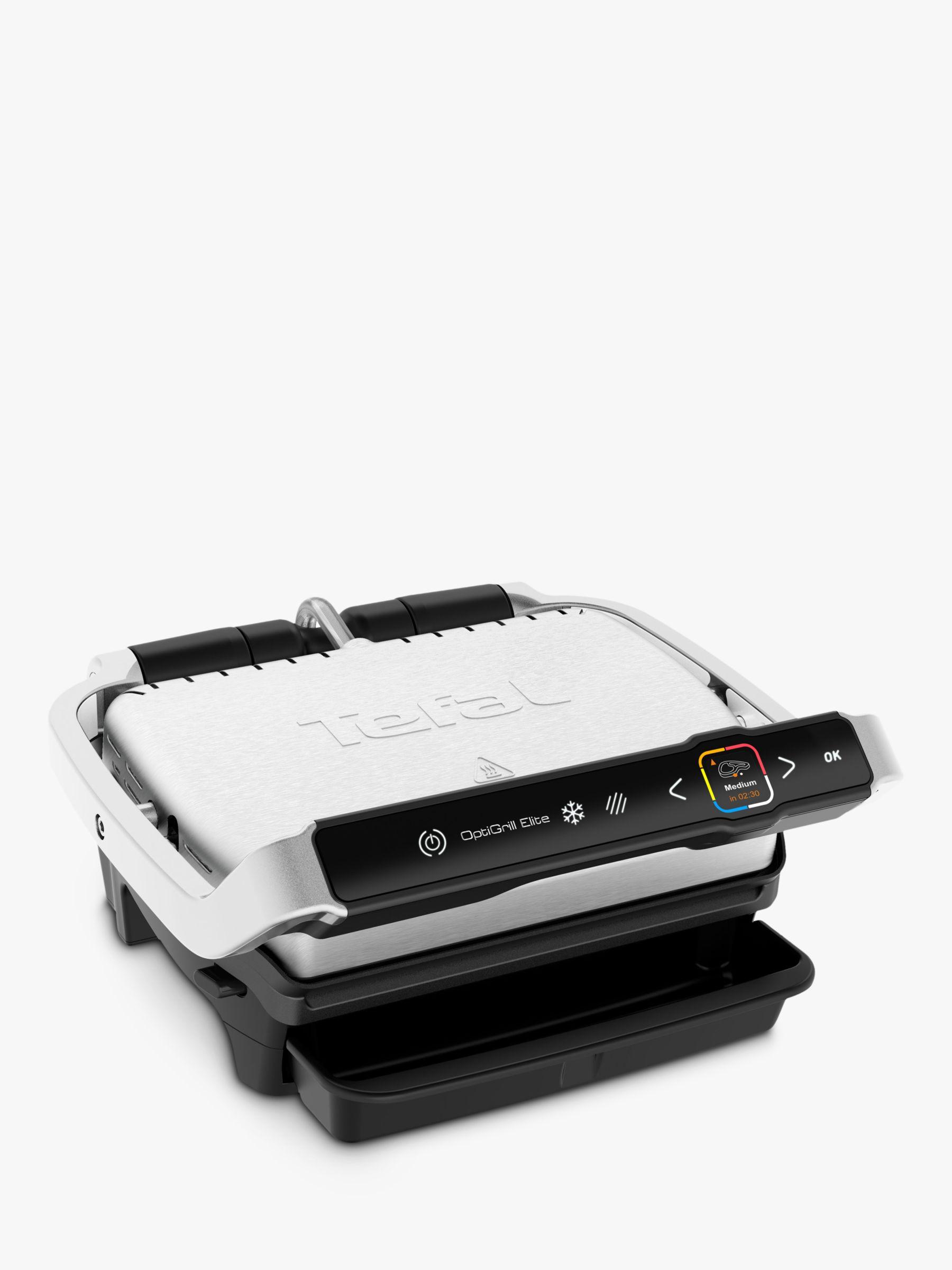 Tefal Tefal GC750D40 Optigrill Elite Worktop Grill