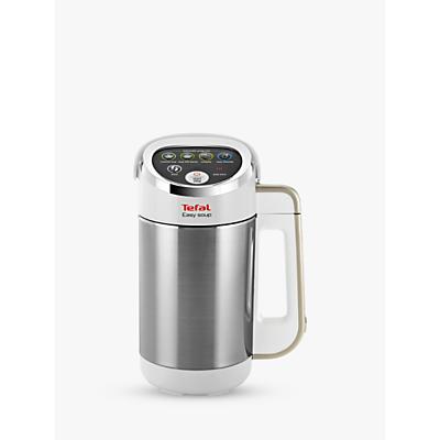 Tefal BL841140 Easy Soup Maker, Stainless Steel