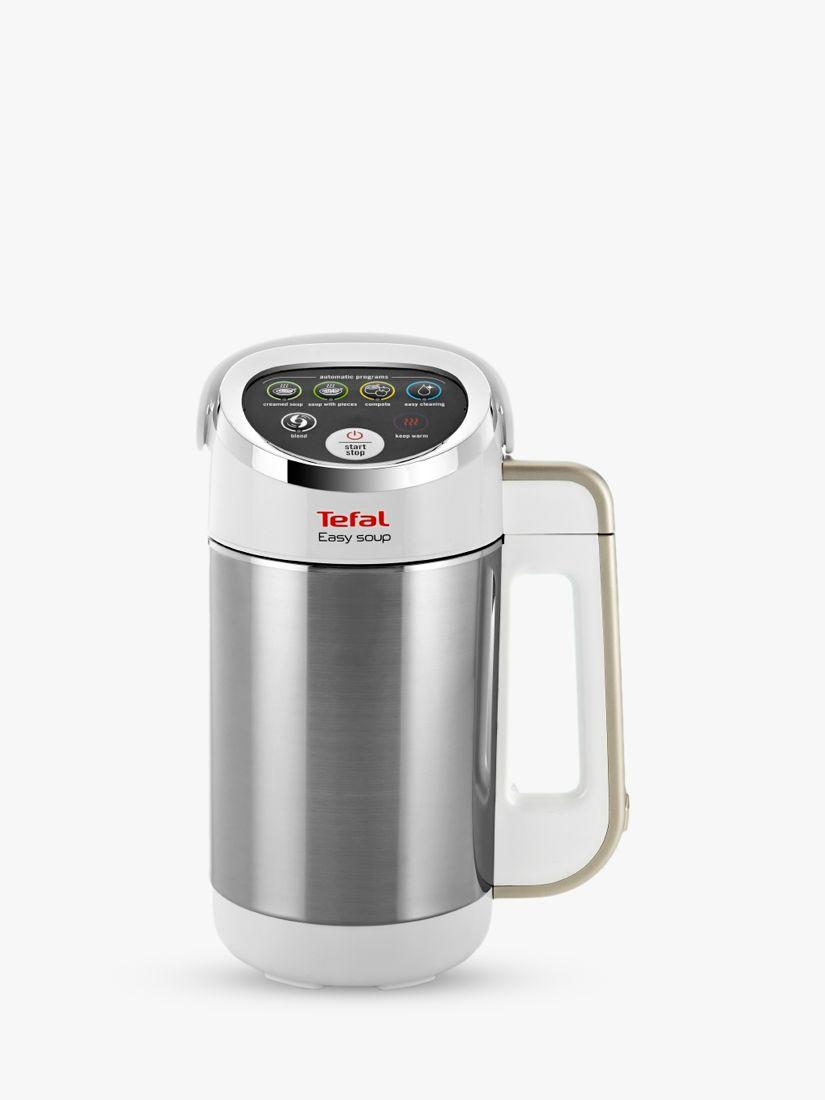 Tefal Tefal BL841140 Easy Soup Maker, Stainless Steel