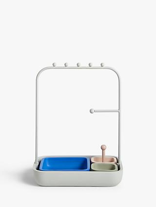 John Lewis & Partners Resin Jewellery Stand