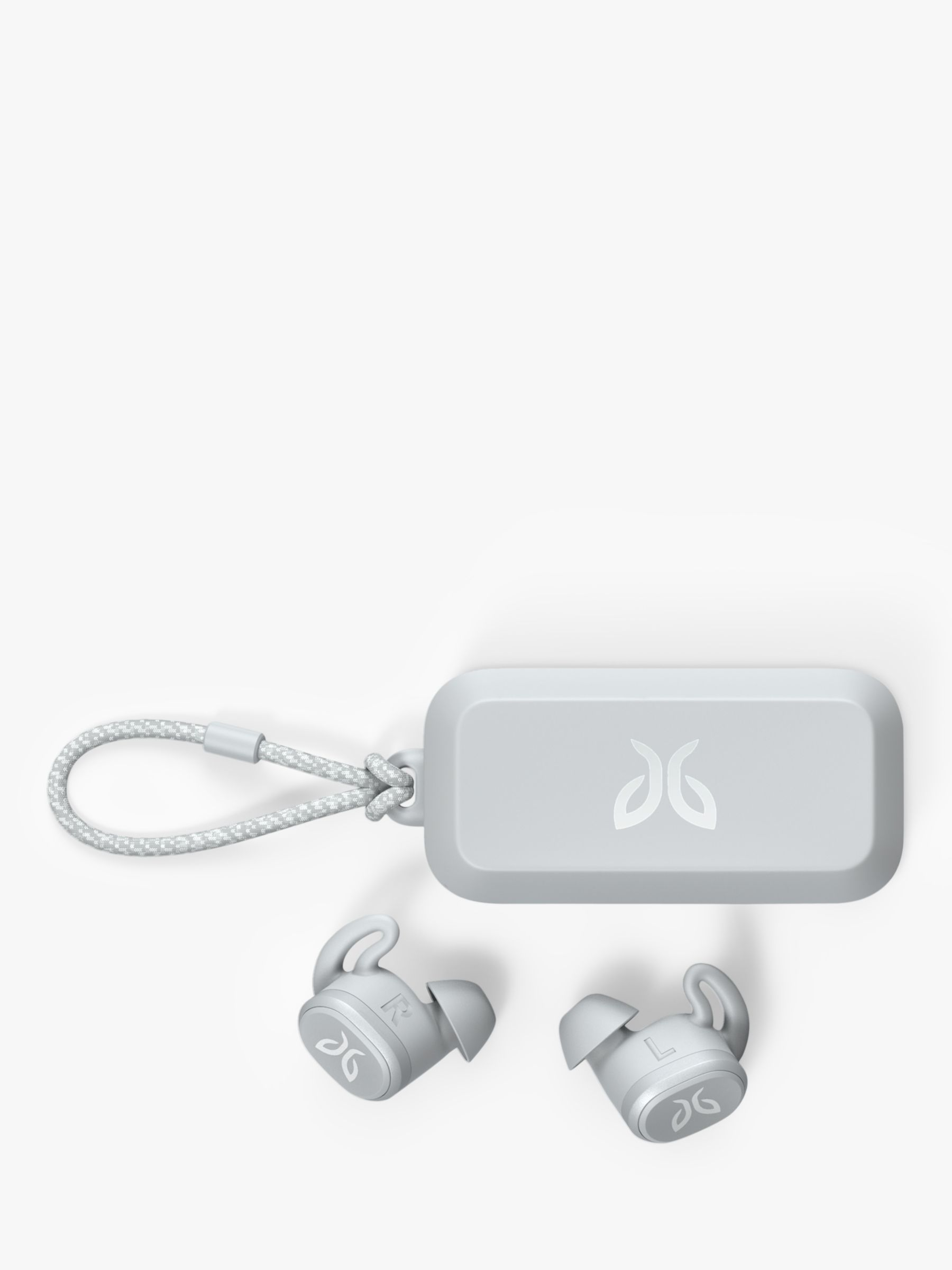 Jaybird Vista True Wireless Waterproof Bluetooth In-Ear Sport Headphones with Mic/Remote