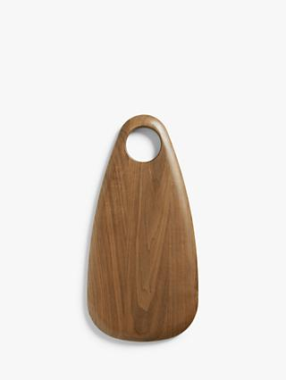 LEON Black Walnut Serving Board