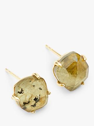 John Lewis & Partners Gemstones Stud Earrings