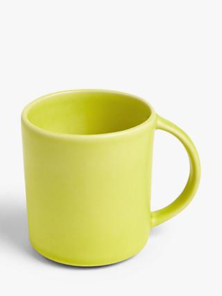 John Lewis & Partners Neo Mug, 300ml