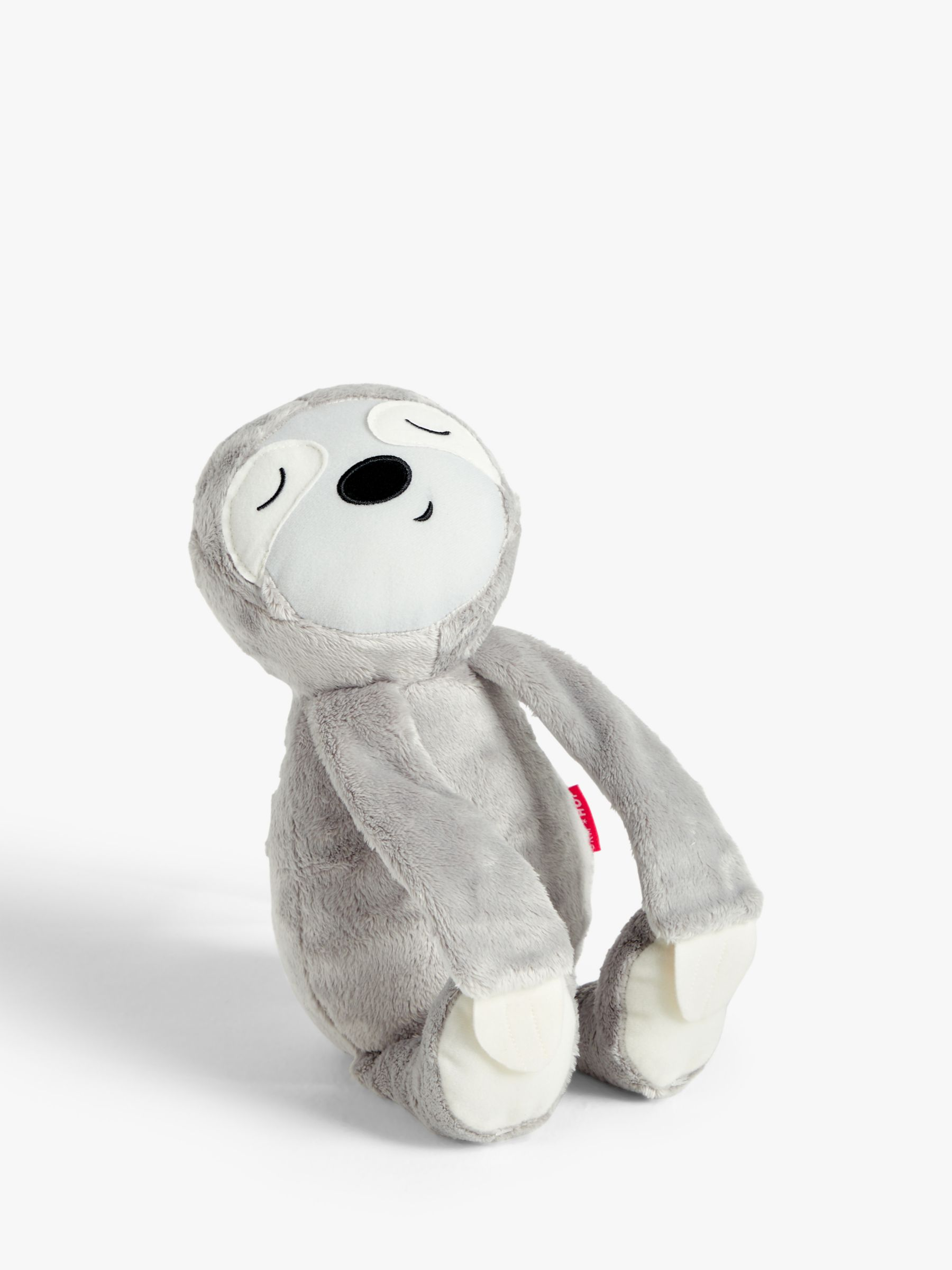 Skip Hop Skip Hop Cry Activated Soother Sleep Aid & Soft Toy, Sloth