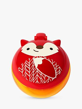 Skip Hop Fox Snack Cup, Multi
