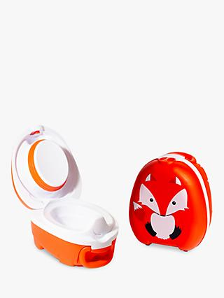 My Carry Potty Travel Potty, Fox