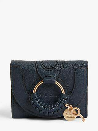 See By Chloé Hana Small Leather Purse