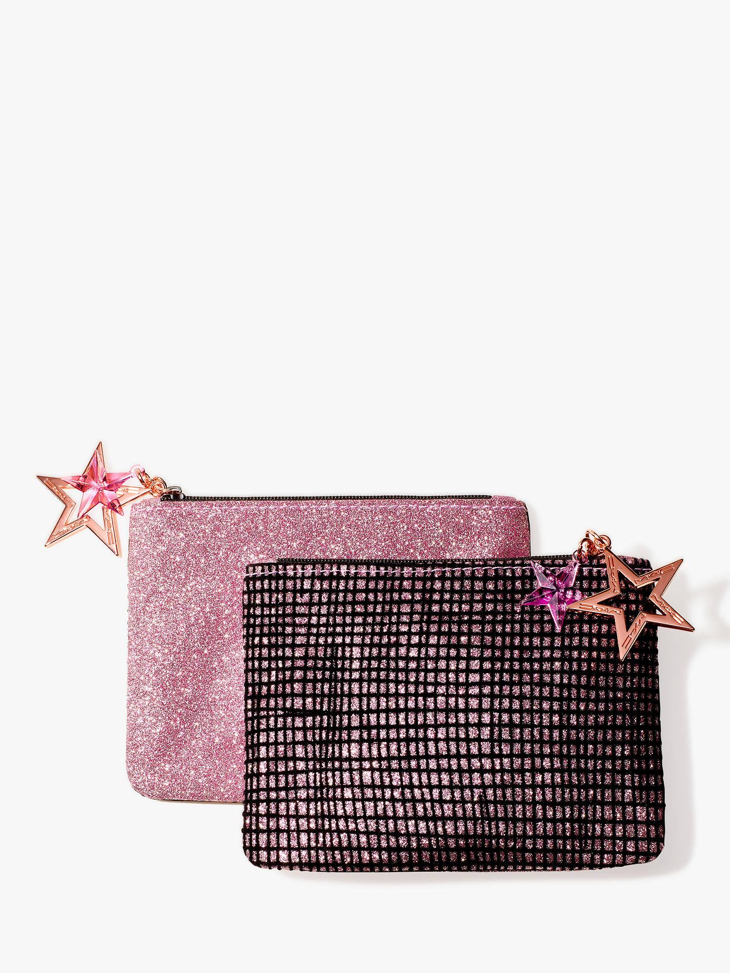 MAC Lucky Stars Lipstick Kit, Vibrant, Makeup Gift Set