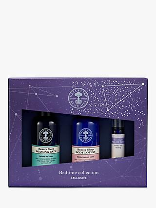 Neal's Yard Remedies Sweet Dreams Bedtime Bodycare Gift Set