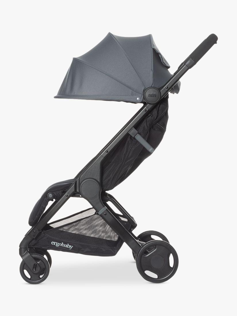 Ergobaby Ergobaby Metro City Compact Stroller, Grey