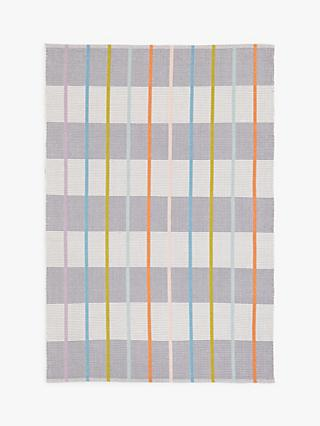 House by John Lewis Grid Rug, L240 x W170 cm
