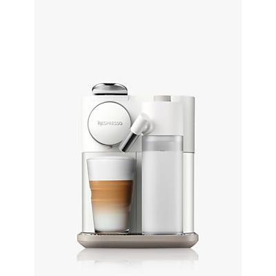 Nespresso EN650 Gran Lattissima Capsule Coffee Machine by De'Longhi
