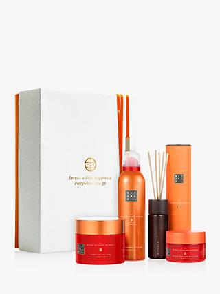 Rituals The Ritual of Happy Buddha Energising Collection Bodycare Gift Set