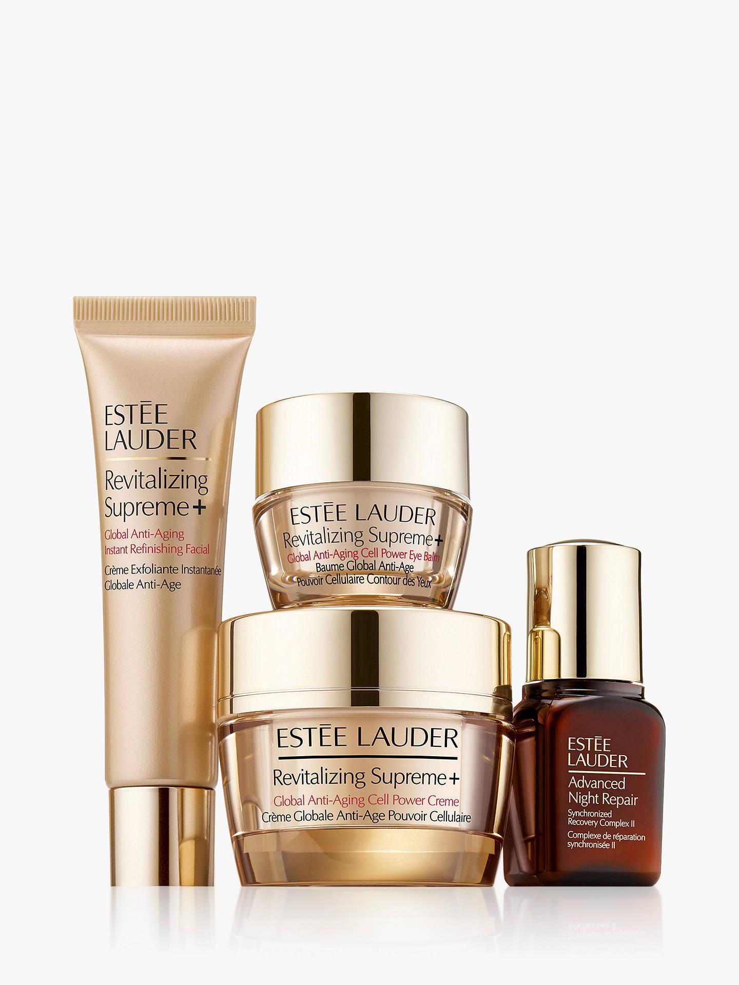 Estée Lauder Supreme Starter Skincare Gift Set by EstÉe Lauder
