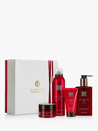 Rituals The Ritual of Ayurveda Rebalancing Ritual Bodycare Gift Set