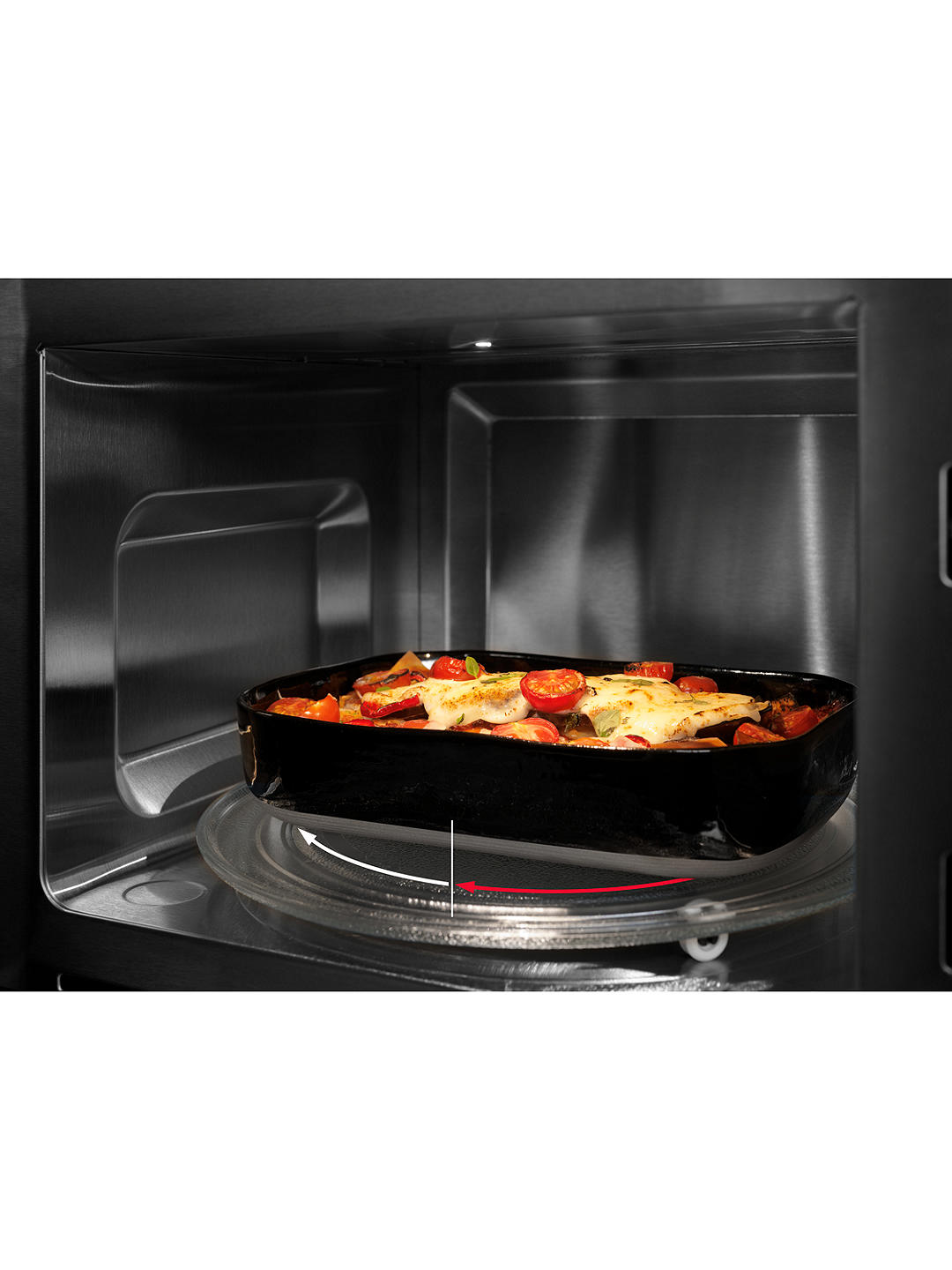 Integrated Microwave 25.37 l