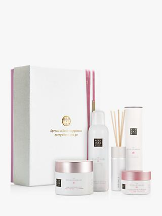 Rituals The Ritual of Sakura Renewing Collection Bodycare Gift Set