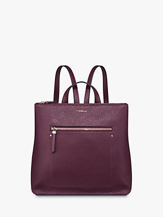 Fiorelli Finley Large Zip Top Backpack