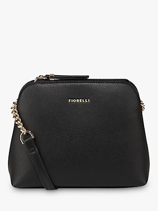 Fiorelli Rosa Cross Body Bag, Black