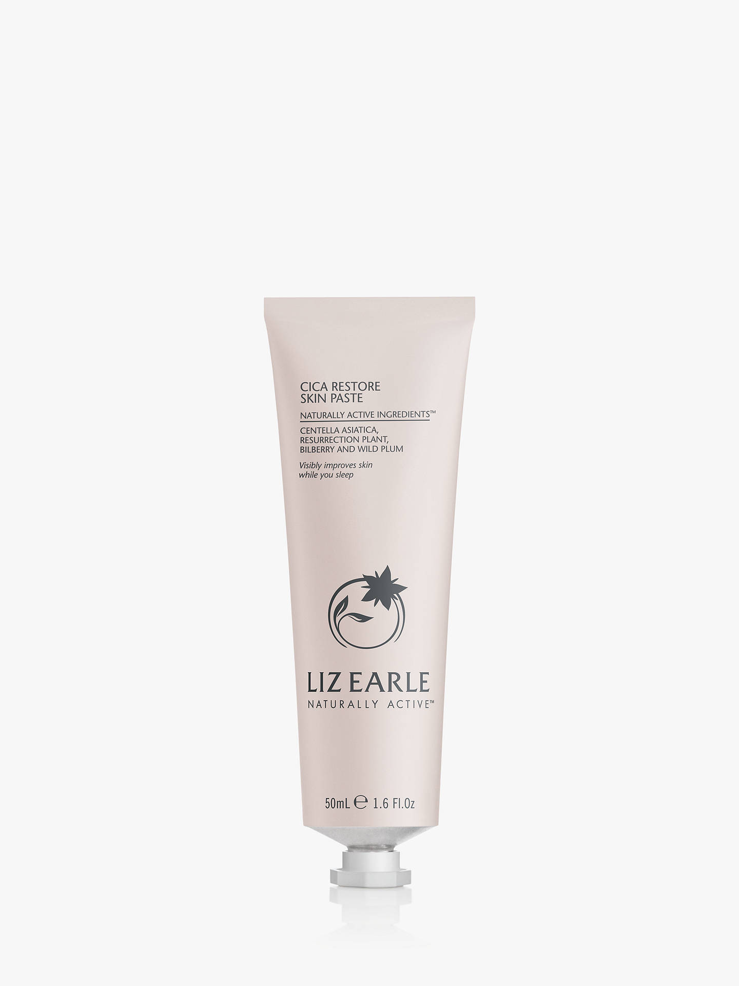 Buy Liz Earle CICA Restore Skin Paste, 50ml Online at johnlewis.com