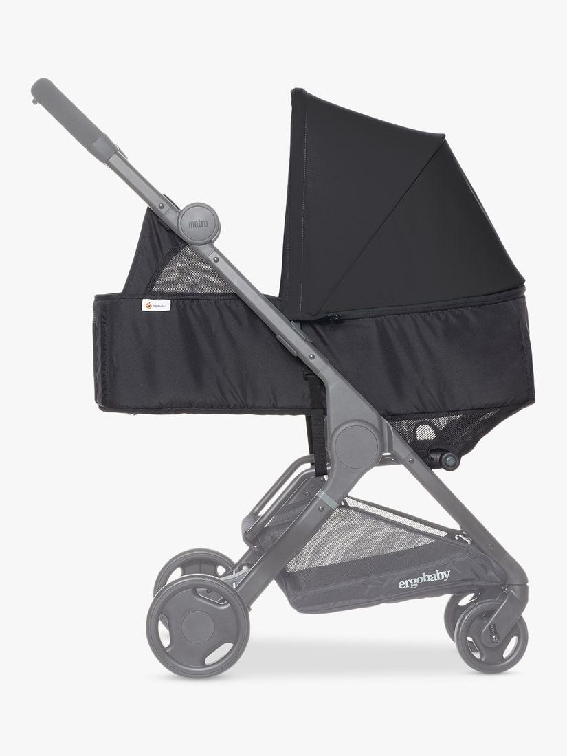 Ergobaby Ergobaby Metro City Newborn Carrycot Kit, Black