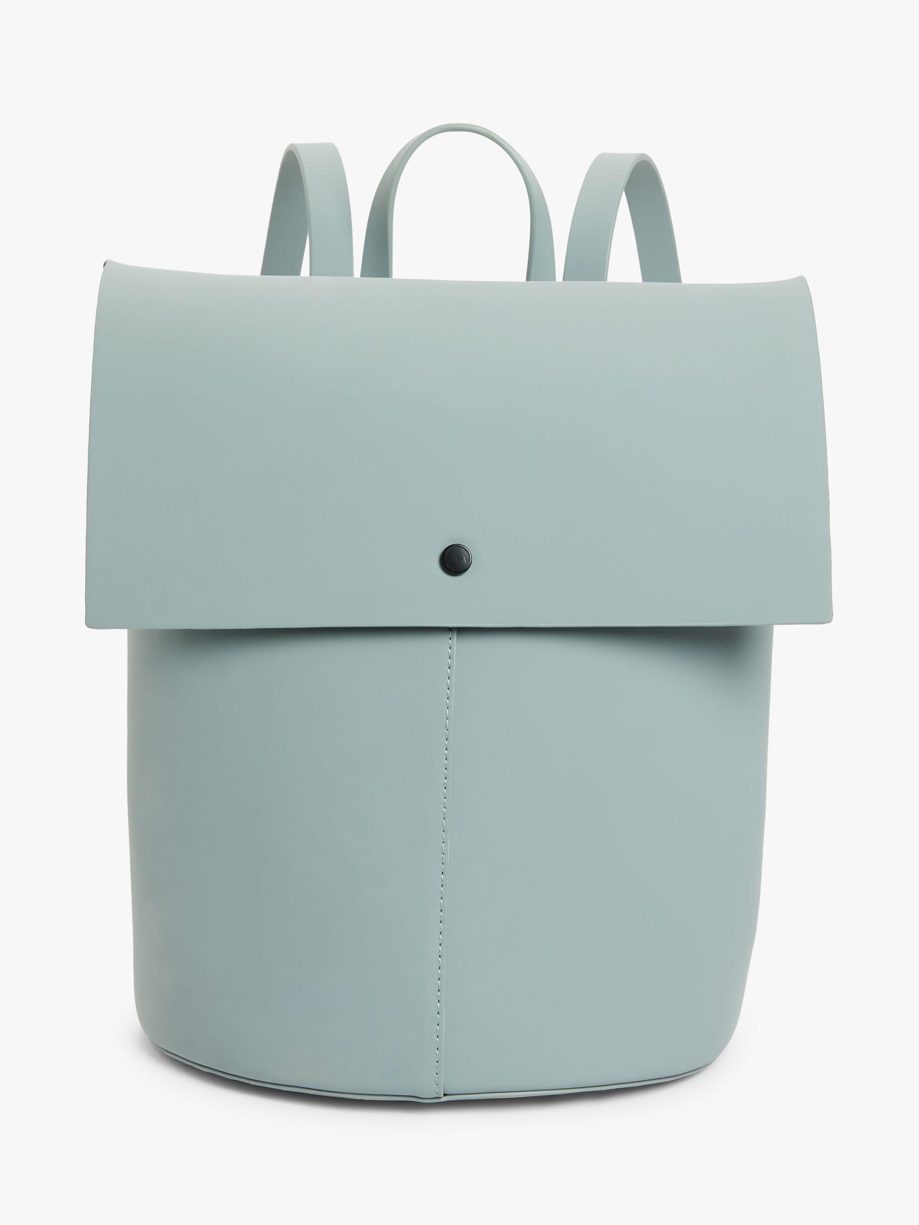 Kin Kin Semi Circle Foldover Backpack