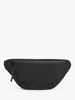 Kin Nylon Water Resistant Bum Bag