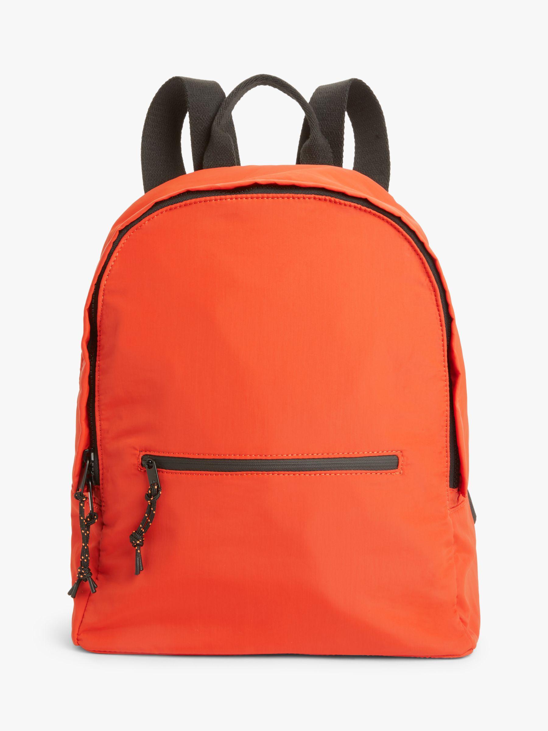 Kin Kin Shona Nylon Backpack
