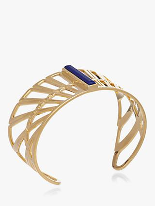 Rachel Jackson London Wings of Freedom Cuff