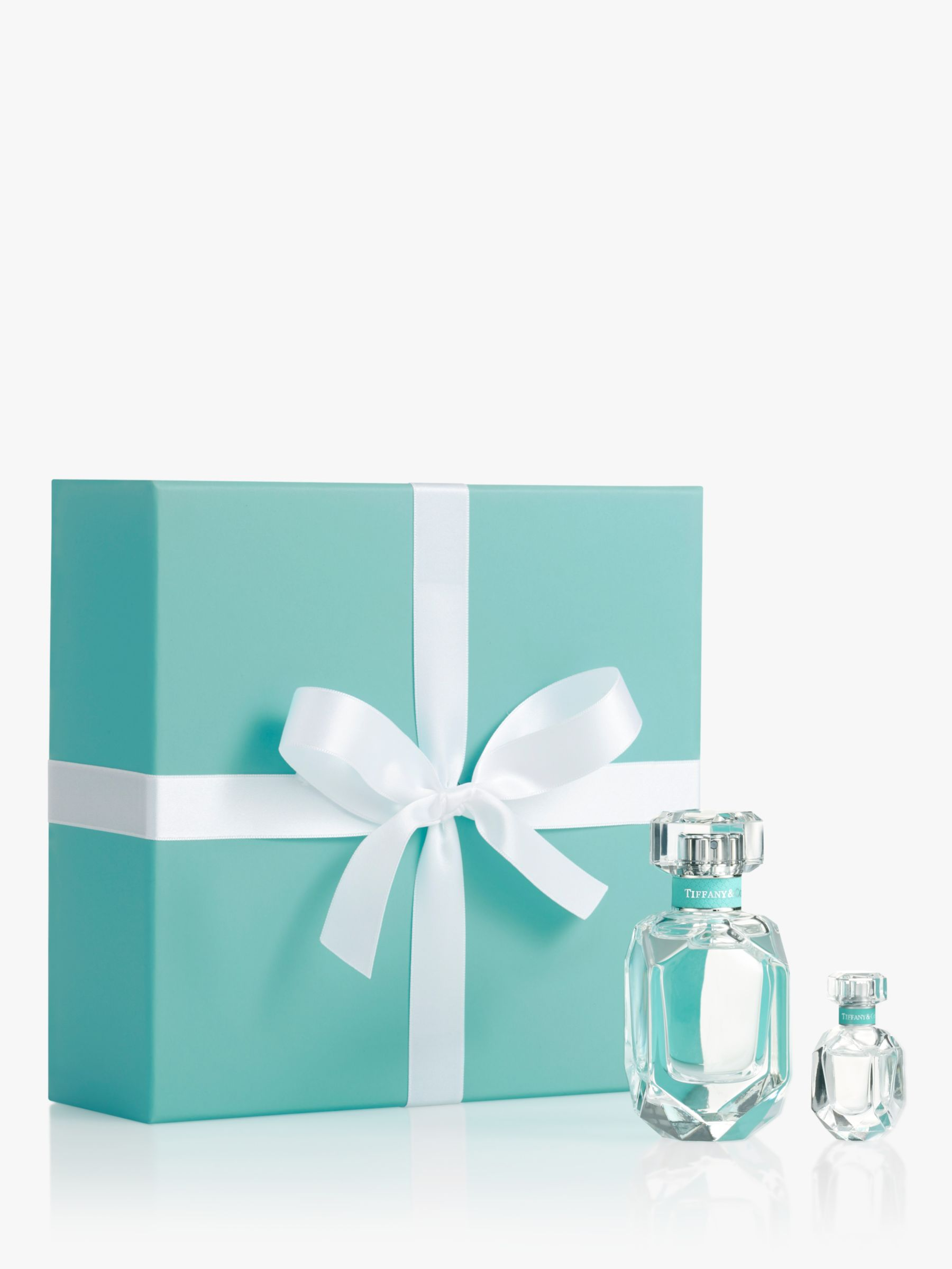 Tiffany Co Tiffany Eau De Parfum 50ml Fragrance Gift Set At John Lewis Partners