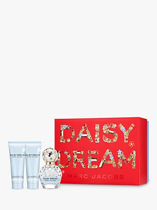 Marc Jacobs Daisy Dream Eau de Toilette 50ml Fragrance Gift Set