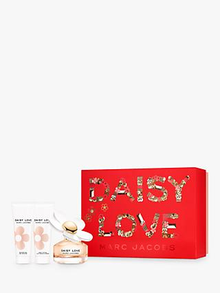 Marc Jacobs Daisy Love Eau de Toilette 50ml Fragrance Gift Set