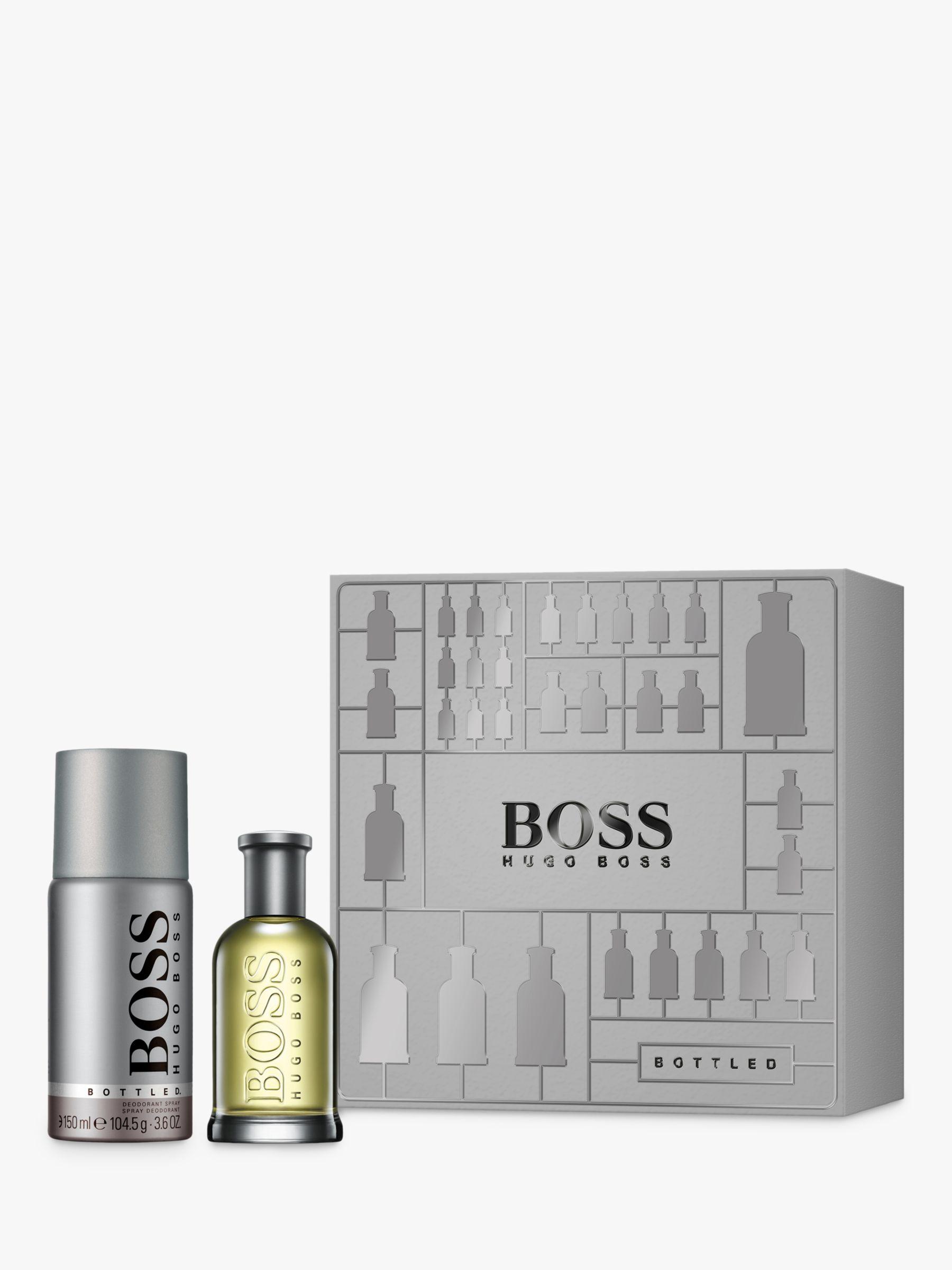 hugo boss set
